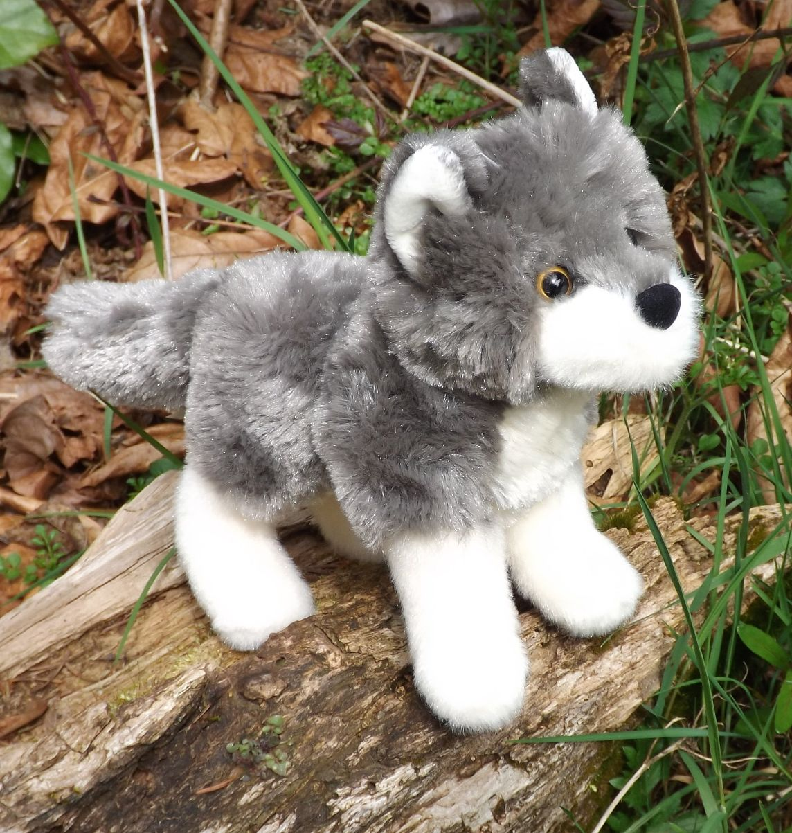 D4036-Small-Plush-Wolf