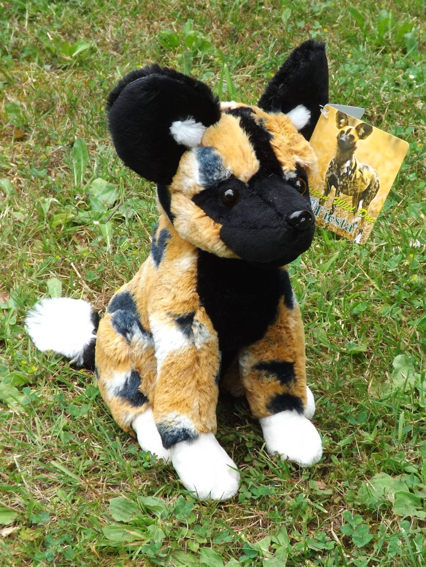 FA48353-African-Wild-Dog-Stuffed-Animal
