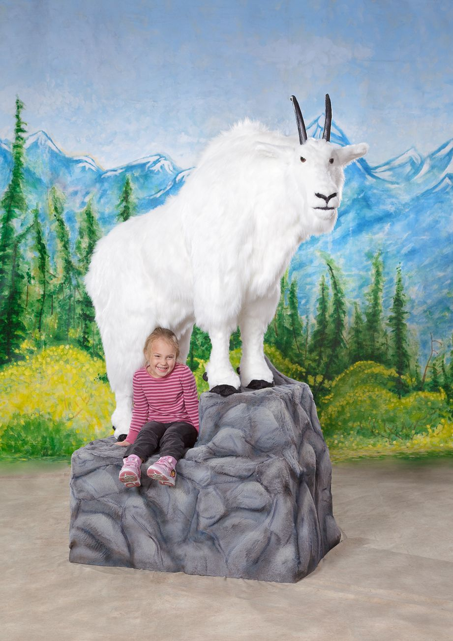 MGT-01-Lifesize-Mountain-Goat