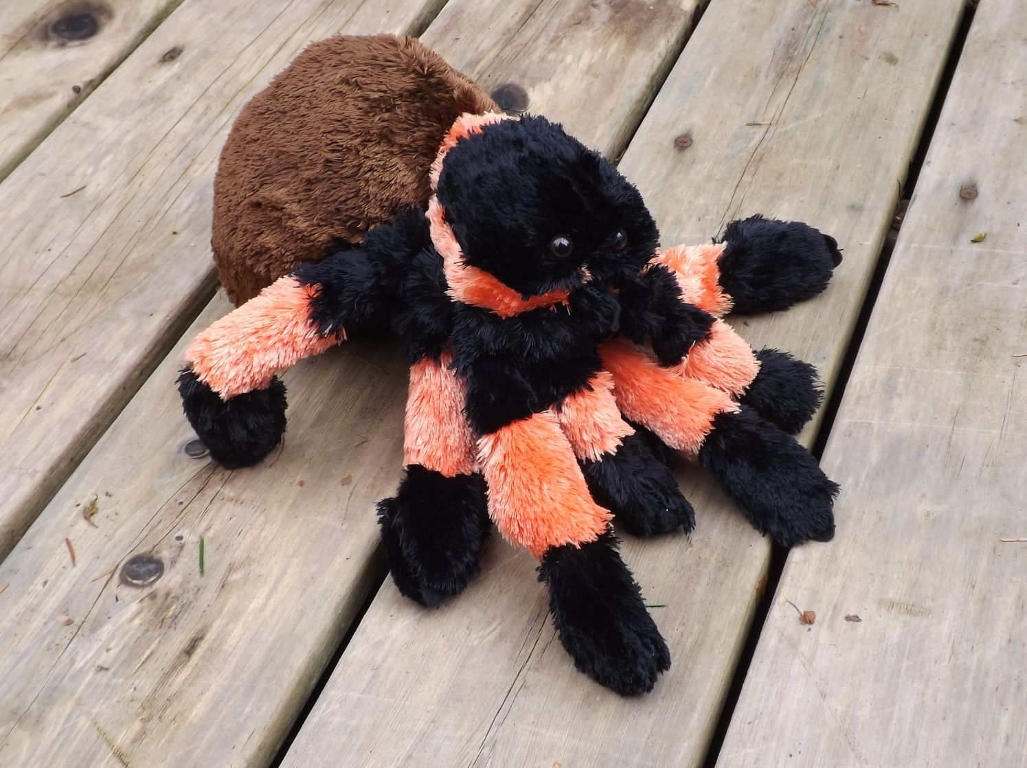 WR11505-Plush-Toy-CK-Tarantula